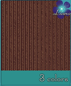 Carpet pattern - you can use it on rugs, clothes, wallpapers, bedding, curtains.
